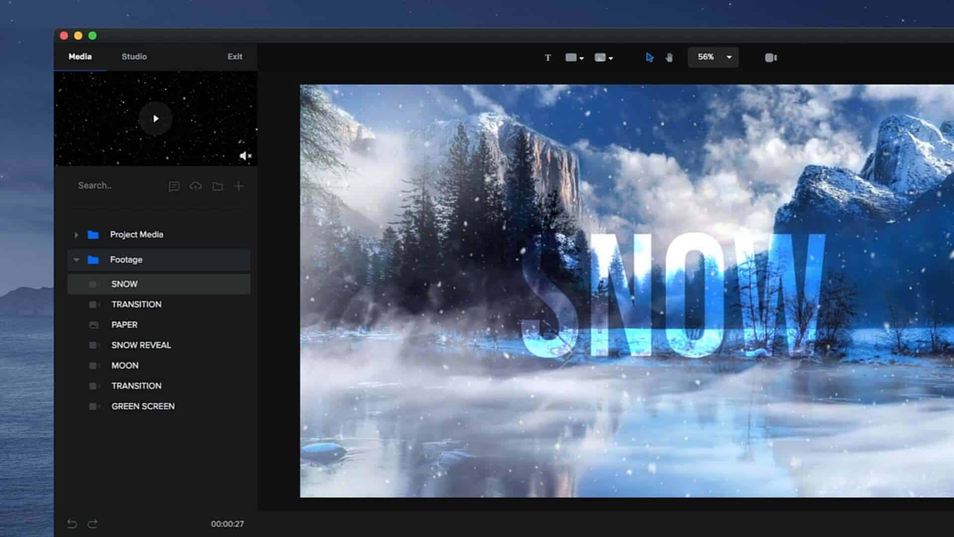 CreateStudio New Updates for January 2021