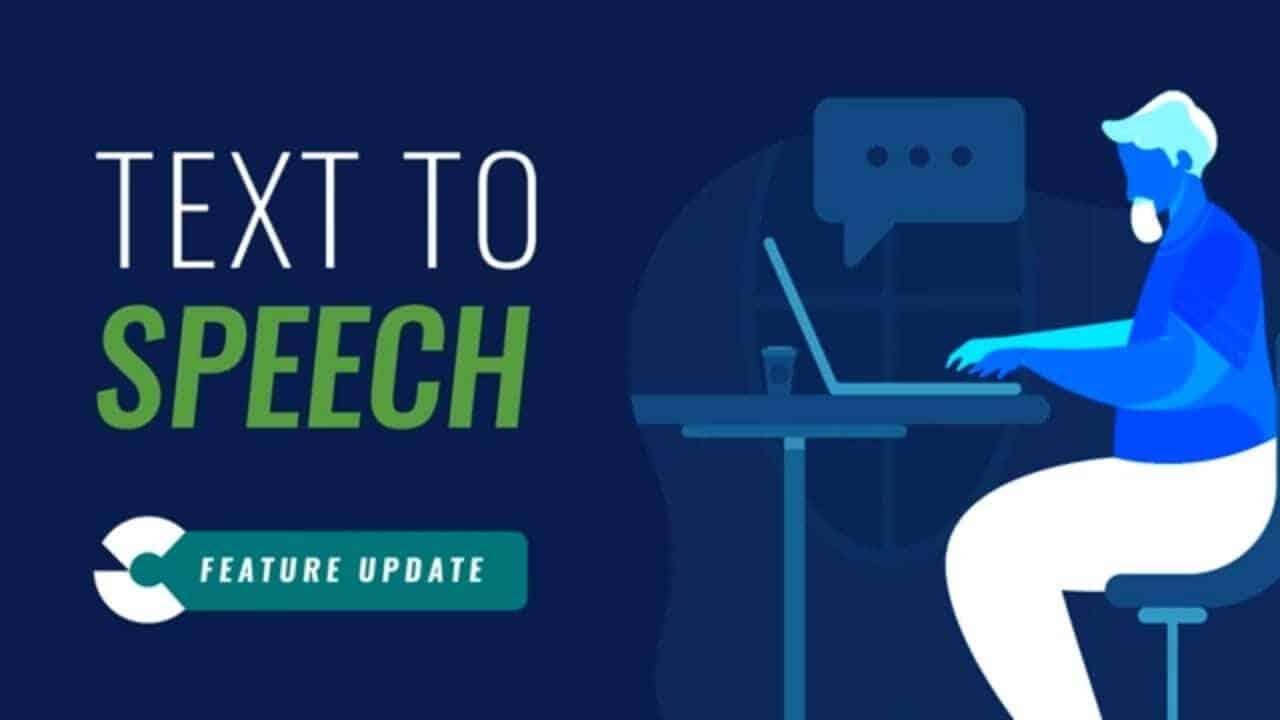 text to speech creator software