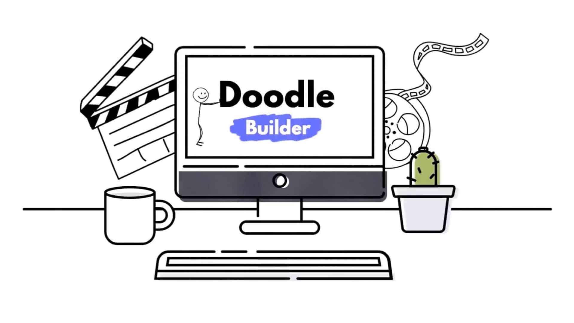 create studio doodle builder